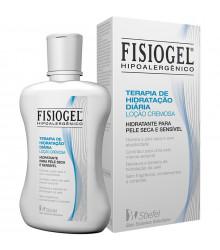 LOÇÃO FISIOGEL 120ML
