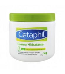 CETAPHIL CREME HIDRATANTE CORPORAL 453G