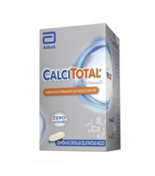 CALCITOTAL 60CAPS