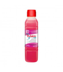 PEDIALYTE 45 MORANGO 500ML