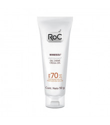 RoC Minesol Antioxidante Protetor Solar FPS 70, 50g