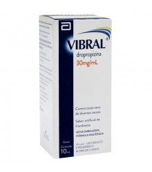 VIBRAL 10ML