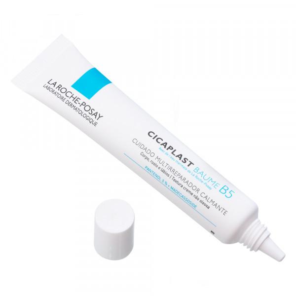 Cicaplast Baume B5 La Roche Posay Hidratante Reparador